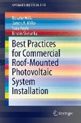 Best Practices for Commercial Roof-Mounted Photovoltaic System Installation | Rosalie Faith Wills |