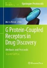 G Protein-Coupled Receptors in Drug Discovery | auteur onbekend |