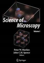 Science of Microscopy