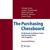 The Purchasing Chessboard | Christian Schuh |
