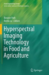 Hyperspectral Imaging Technology in Food and Agriculture | auteur onbekend |