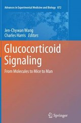 Glucocorticoid Signaling | auteur onbekend |