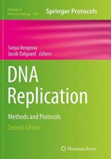 DNA Replication |  |
