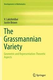 Grassmannian Variety