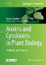 Auxins and Cytokinins in Plant Biology |  |