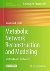 Metabolic Network Reconstruction and Modeling | auteur onbekend |