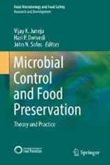 Microbial Control and Food Preservation | auteur onbekend |