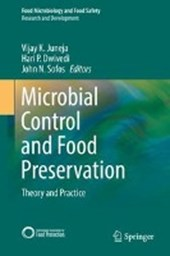 Microbial Control and Food Preservation |  |