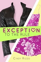 Exception to the Rule | Cindy Rizzo |