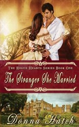 The Stranger She Married | Donna G. Hatch |