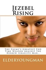 Jezebel Rising | D. l. Williams |