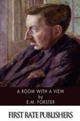 A Room with a View | E. M. Forster |