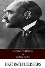Captains Courageous | Rudyard Kipling |
