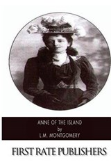Anne of the Island | L. M. Montgomery |