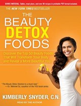 The Beauty Detox Foods | Kimberly Snyder |