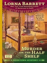 Murder on the Half Shelf | Lorna Barrett |