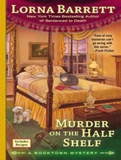 Murder on the Half Shelf