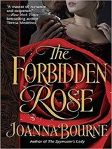 The Forbidden Rose | Joanna Bourne |