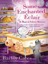 Some Enchanted Eclair