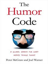 The Humor Code | Peter McGraw |