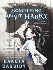 Something about Harry | Dakota Cassidy |