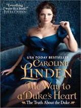 The Way to a Duke's Heart | Caroline Linden |