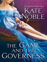 The Game and the Governess | Kate Noble |