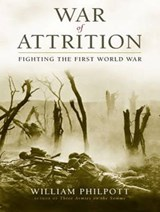 War of Attrition | William Philpott |