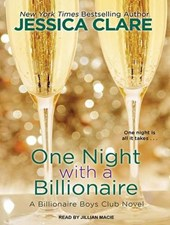 One Night with a Billionaire