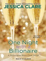 One Night with a Billionaire | Jessica Clare |