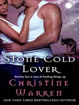 Stone Cold Lover | Christine Warren |