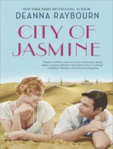 City of Jasmine | Deanna Raybourn |