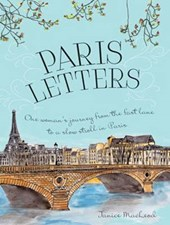 Paris Letters | Janice MacLeod |