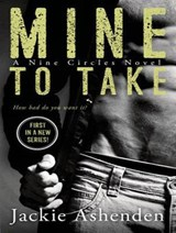 Mine to Take | Jackie Ashenden |