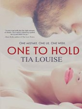 One to Hold | Tia Louise |