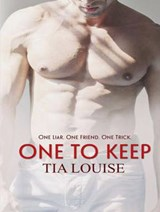 One to Keep | Tia Louise |
