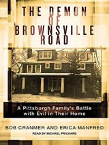 The Demon of Brownsville Road | Bob Cranmer |