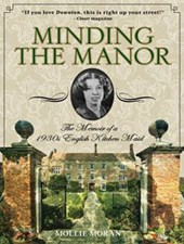 Minding the Manor | Mollie Moran |