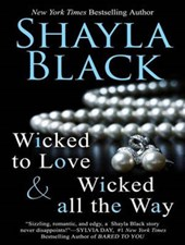 Wicked All the Way | Shayla Black |