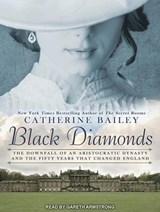 Black Diamonds | Catherine Bailey |