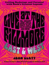 Live at the Fillmore East and West | John Glatt |