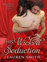His Wicked Seduction | Lauren Smith |