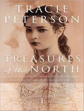 Treasures of the North | Tracie Peterson |