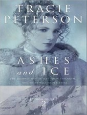Ashes and Ice | Tracie Peterson |