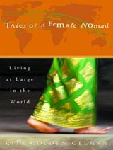 Tales of a Female Nomad | Rita Golden Gelman |