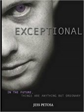 Exceptional | Jess Petosa |