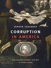 Corruption in America | Zephyr Teacher |