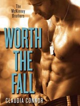 Worth the Fall | Claudia Connor |