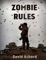 Zombie Rules | David Achord |