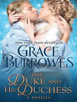 The Duke and His Duchess | Grace Burrowes |